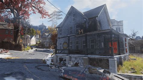 Fraternity Row - The Vault Fallout Wiki - Everything you