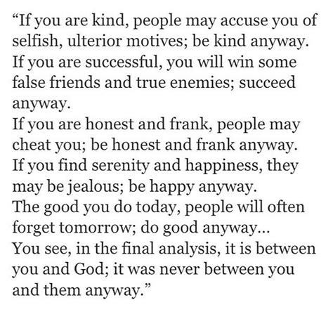 Pin by Tamera Dutton on quotes | False friends, Be kind to