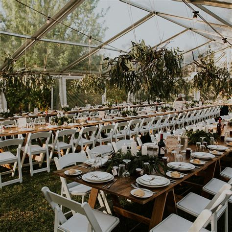 Hot Sale Luxury Wedding Tent for Rental or Self Use Easy