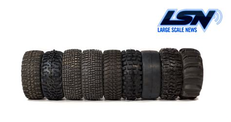 Losi 5IVE-T Wheels & Tires Compared to HPI Baja 5SC