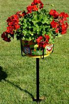 Plant Favorites Garden and Cemetery Plant Stands and