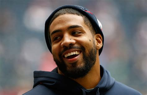 Arian Foster Answers Interview Questions with Smashing