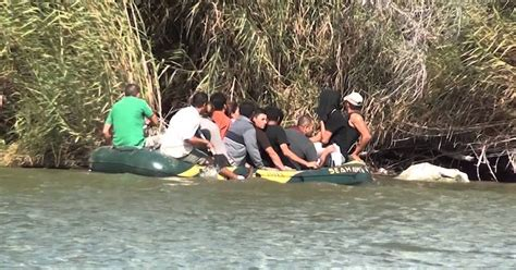 When Illegal Border Crossings DOUBLE, Obama Does THIS!