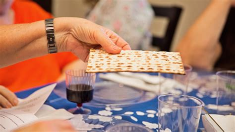 10 Tips for a Less Stressful Passover   My Jewish Learning