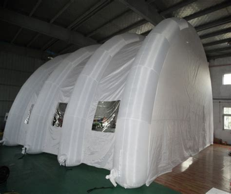 2017 large oxford customized inflatable event tent for