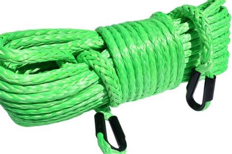 Winch Extension Rope – TOPTOP OUTDOOR
