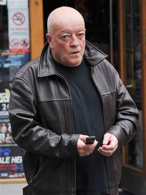 Benidorm star Tim Healy 'died' after falling ill on set