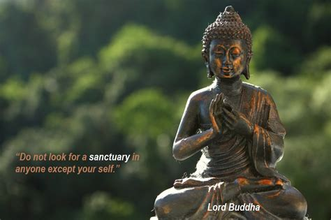 Buddha Quotes Online: Gautam Buddha : Do not look for a
