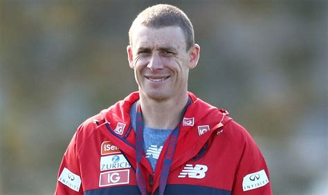 No dramas with Oliver, says Goodwin - melbournefc
