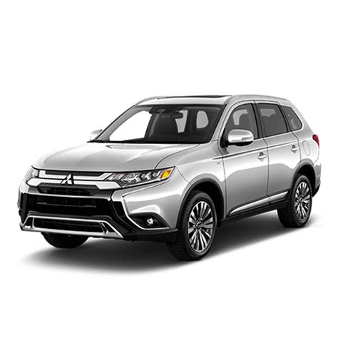 Mitsubishi Outlander - Windshield Replacement & Car Glass