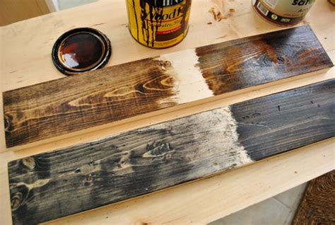 How To Distress Wood (Video & Photos)   Young House Love