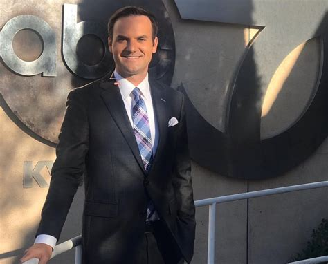 El Paso News Anchor on Parental Leave (Cute Baby Pics