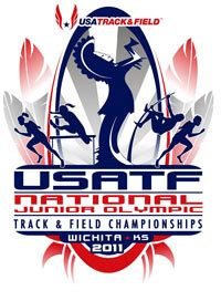 USATF - Events - 2011 Junior Olympic Track & Field - Results