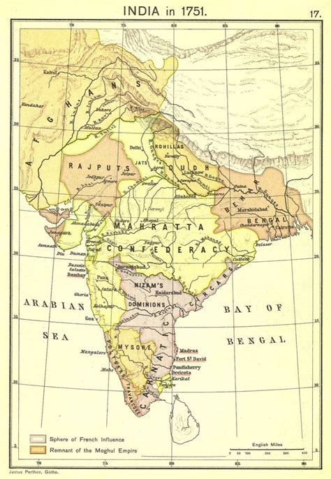 3] Hyderabad - Anglo Carnatic Wars - Politics for India