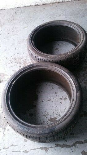 SECOND HAND TYRES (Various Brands & Sizes)   Lansdowne