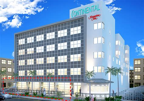 4000 Collins Ave | Continental on Collins | Pebb Capital