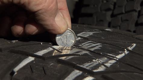 Easy ways to ensure your tires are safe   CTV Vancouver News