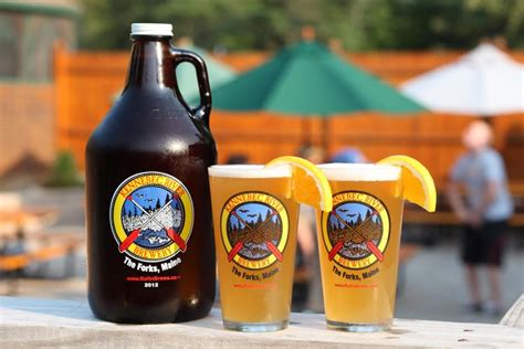 Kennebec River Pub & Brewery | Maine Brewers' Guild