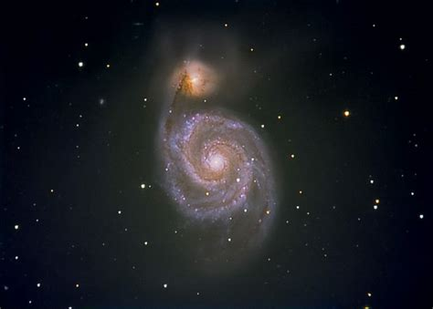 Outer Space Universe: Galaxy Image Gallery