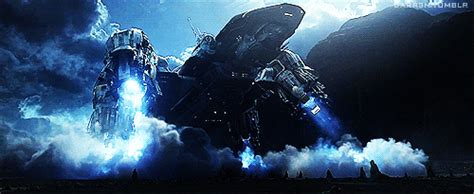 25 Awesome Spaceship Animated Gifs - Best Animations