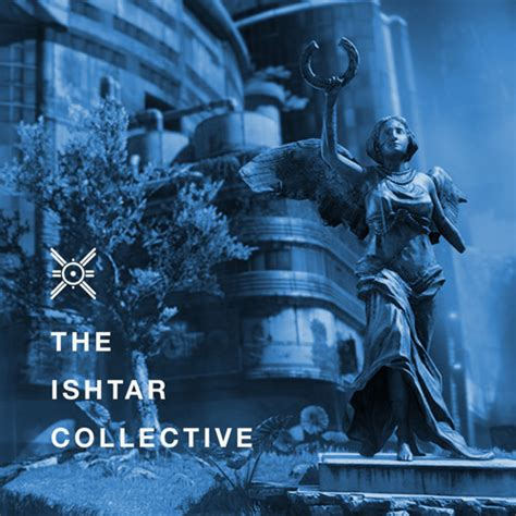 Podcast Archive — Ishtar Collective — Destiny Lore by subject