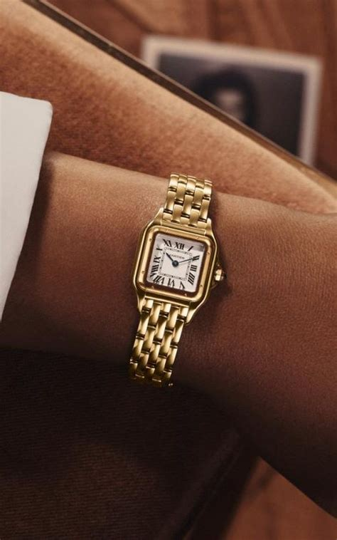 The new Panthere de Cartier is available to buy at Net-a