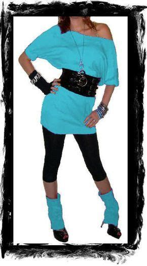 1980'S FASHION ERA! | 80s fashion party, 80s party outfits