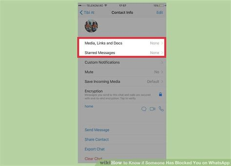 How to Know if Someone Has Blocked You on WhatsApp: 10 Steps