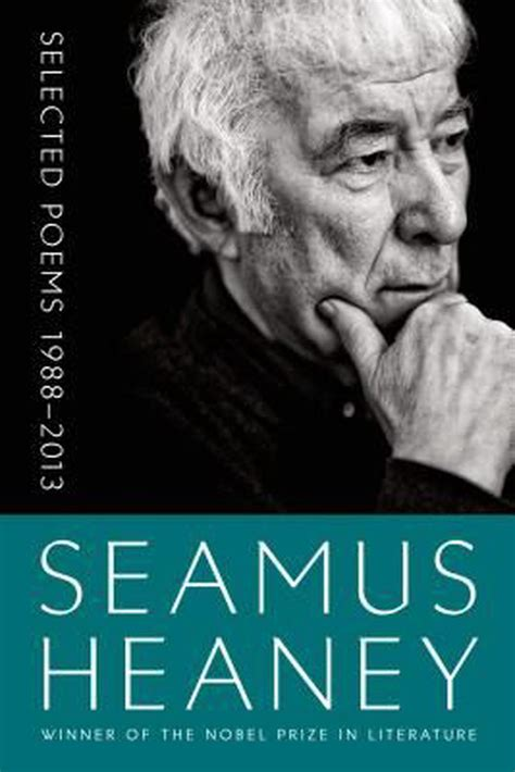 Selected Poems 1988-2013 by Seamus Heaney (English