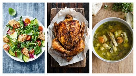 57 Shabbat Dinner Recipes You're Going to Love   The Nosher