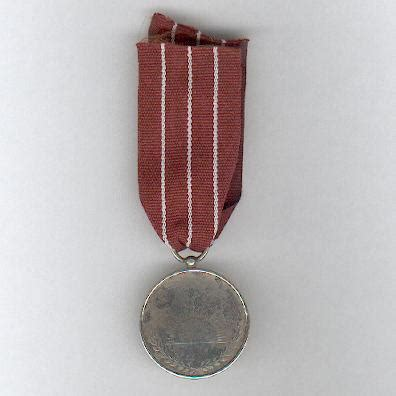 Sangram Medal, 1972, attributed to a 'Red Beret', Medal