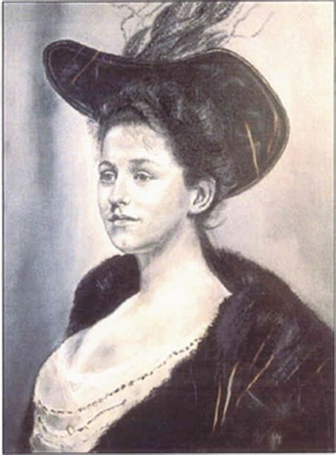 Kate Chopin - The 1900's Answer to Barbie- the Gibson Girl