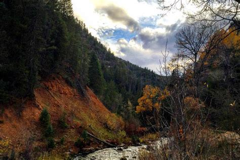 6 Scenic Drives to See Fall Colors | Explore Utah Valley
