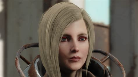 Fallout 4: Top 10 Best Character & Beauty Mods for Xbox