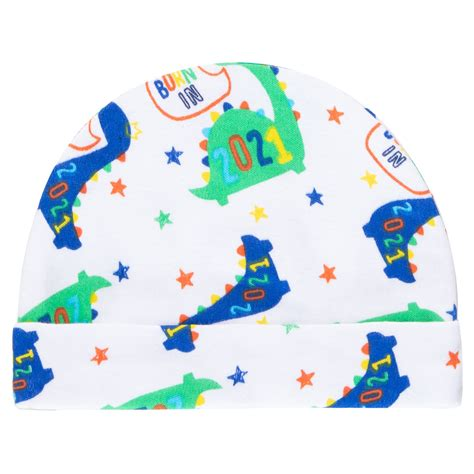 Baby 2021 Clothes Set 5pc 0-6 Months - Dinosaur   Baby