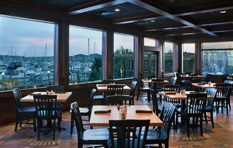 Clarks Seafood and Chop House - Myrtle Beach Golf - On The