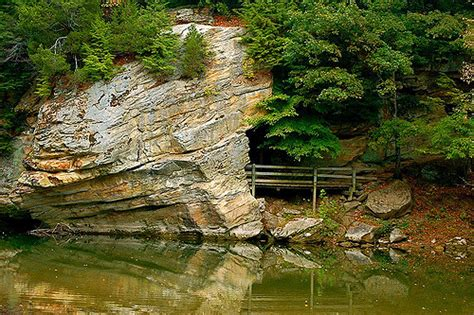 The Best Hike in Indiana is at Turkey Run State Park