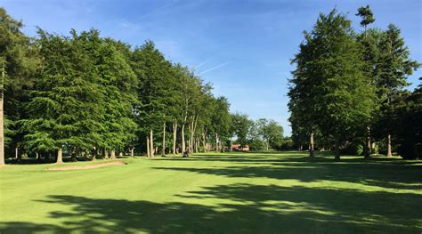 Forest Pines Mixed Pairs - Fairways Mixed Golf