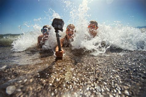 Why GoPro Shares Popped Today | The Motley Fool