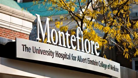 The Bronx's Montefiore Hospital Designated One of 8 In New