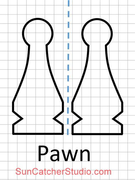 Chess Pieces – Looking for FREE Chess Pieces Patterns